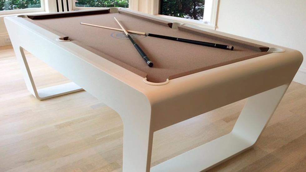 Mesa de billar Porsche Design Studio - 6