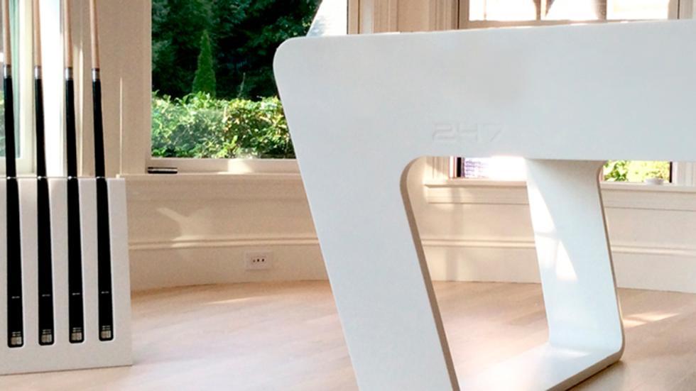 Mesa de billar Porsche Design Studio - 8