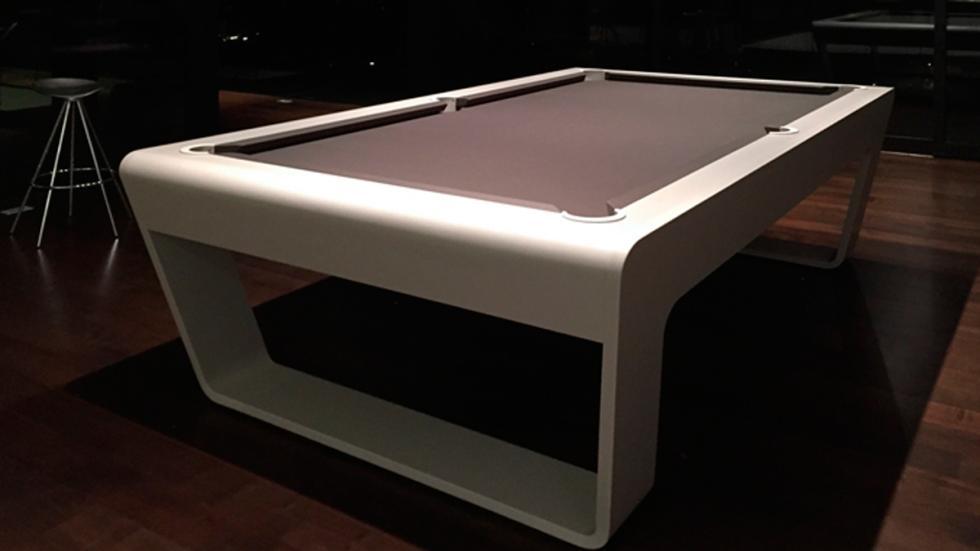 Mesa de billar Porsche Design Studio - 9