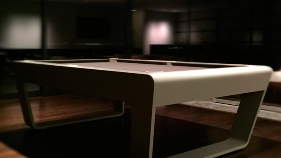 Mesa de billar Porsche Design Studio - 10