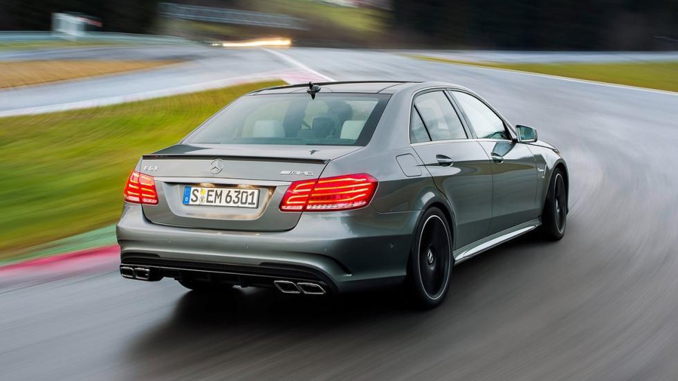 berlinas-mas-rapido-aceleran-Mercedes-AMG-E63-S-zaga