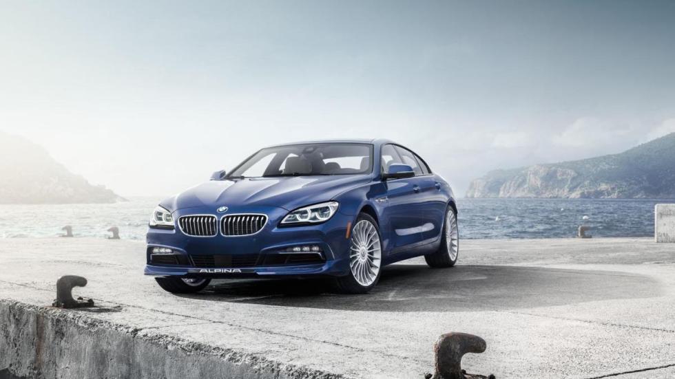 berlinas-mas-rapido-aceleran-Alpina-B6-Gran-Coupe