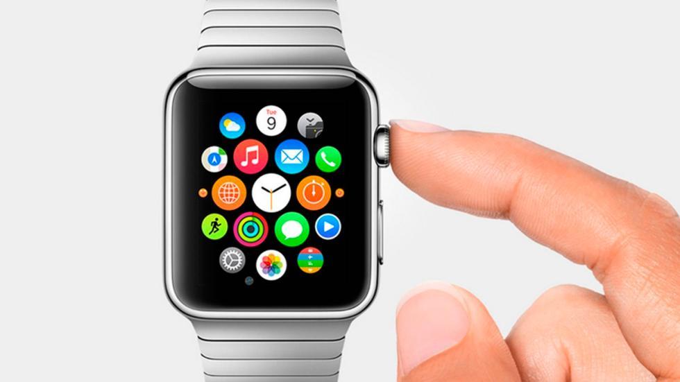 App de Porsche y BMW para Apple Watch - 1