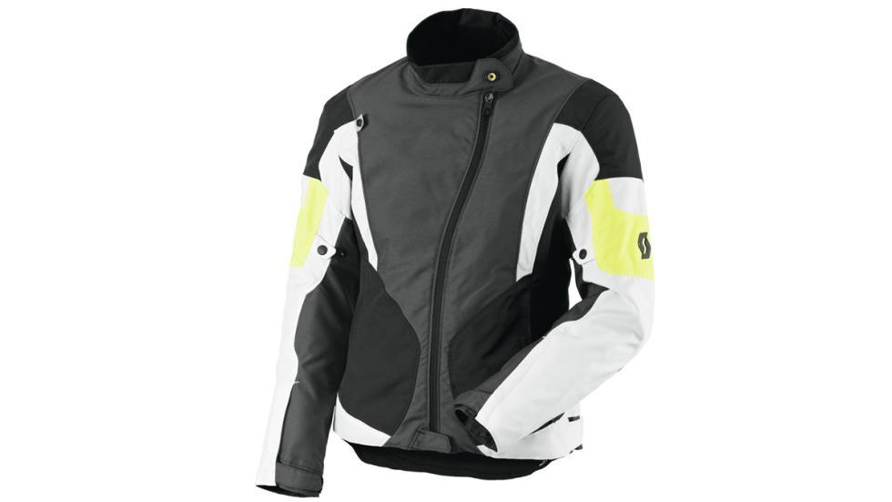 La chaqueta Technit DP Women's es totalmente impermeable
