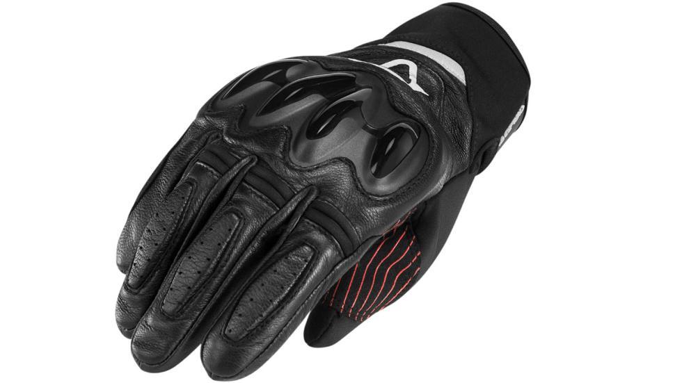 Los guantes ARBORY Lady cuestan 79,95 euros