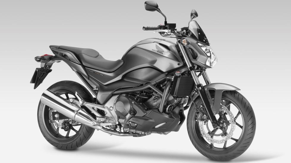 NC7 de Honda: también regala la matriculación hasta finalizar mayo