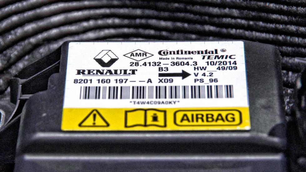 baterías que el Renault Twizzy.