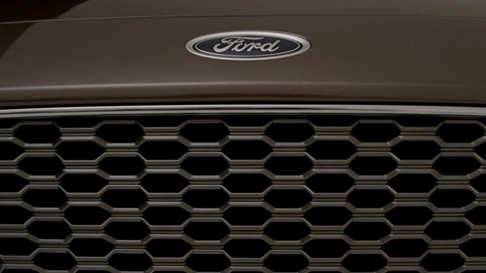 Ford Mondeo Vignale detalle 4