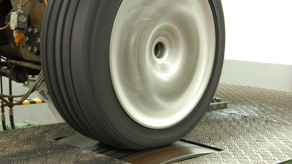 Centro Técnico Bridgestone test 10