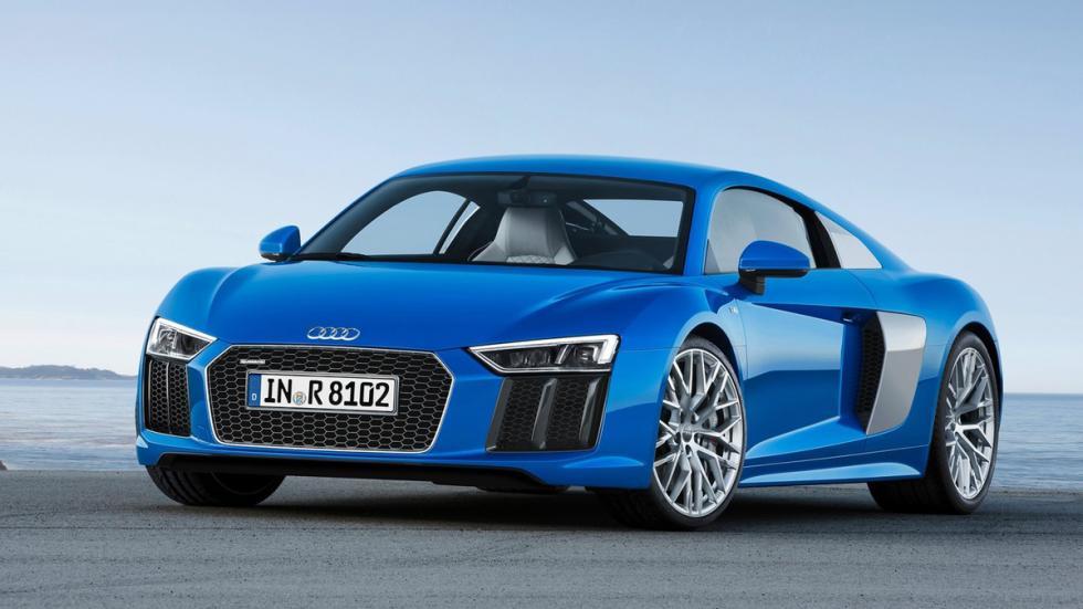 deportivos-comer-honda-nsx-Audi-R8-v10