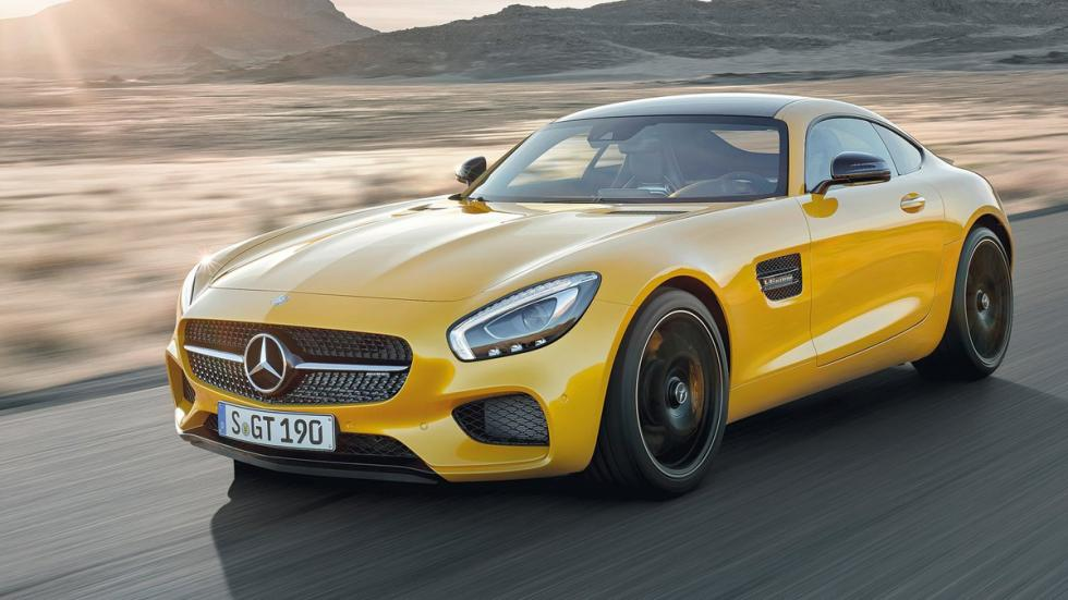 deportivos-comer-honda-nsx-Mercedes-AMG-GT-S