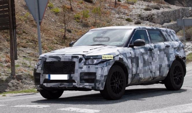 Jaguar J Pace 2019 delantera