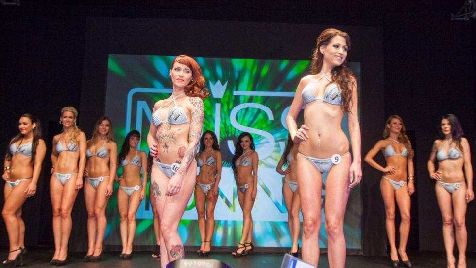 Miss Tuning 2015