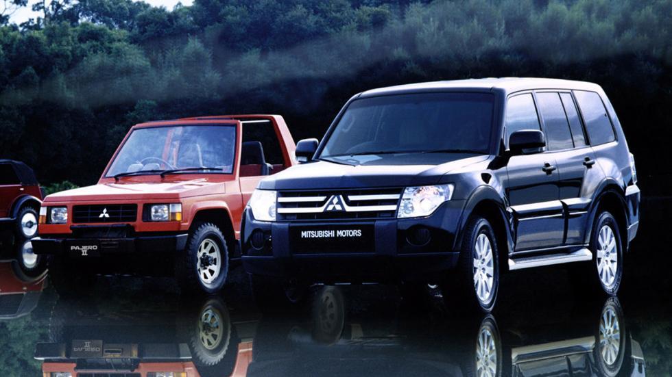 coches-nombre-prohibido-Mitsubishi-Montero