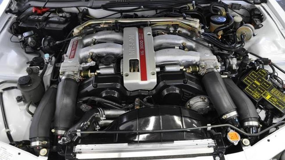 Nissan 300 ZX Twin-Turbo 1996 motor