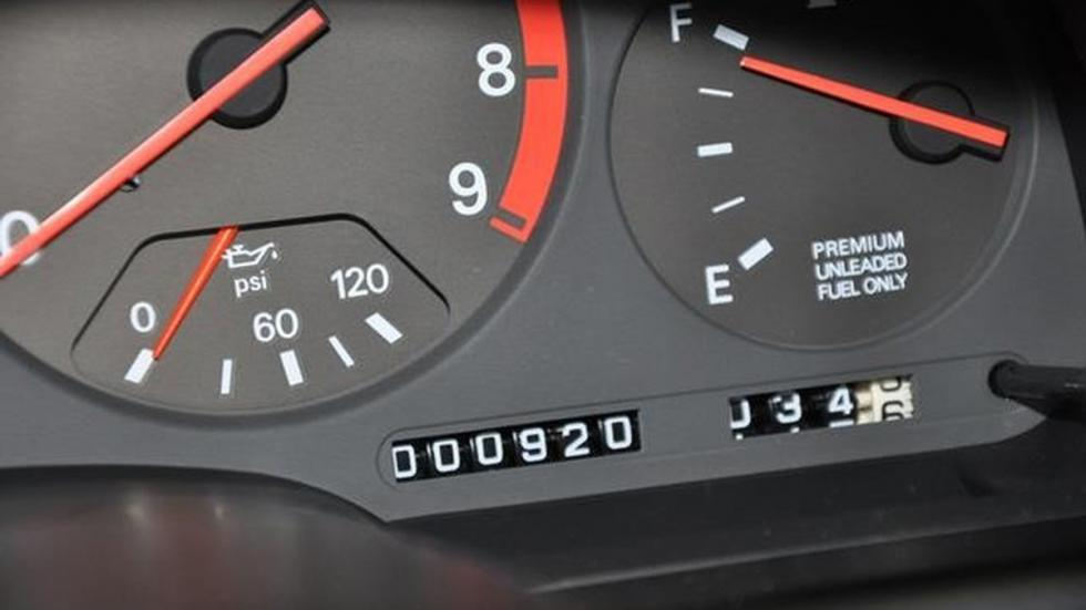 Nissan 300 ZX Twin-Turbo 1996 kilometraje