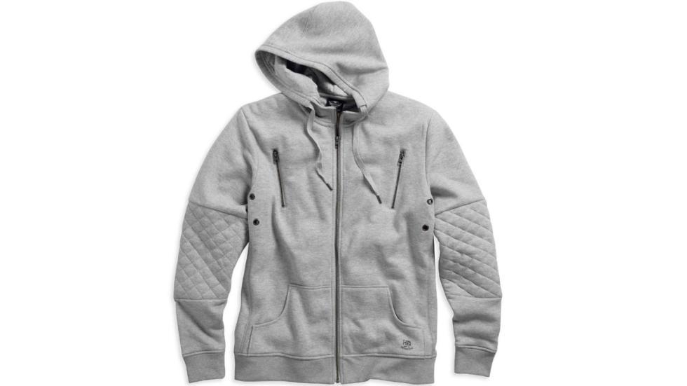 Diseño rebelde en la nueva colección de ropa Harely