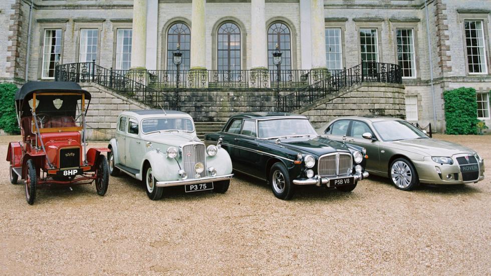 marcas-coches-desaparecido-espana-MG-Rover