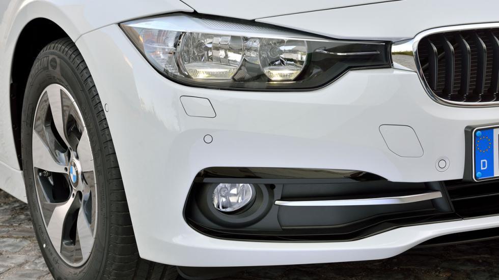 BMW Serie 3 2016 detalle 2