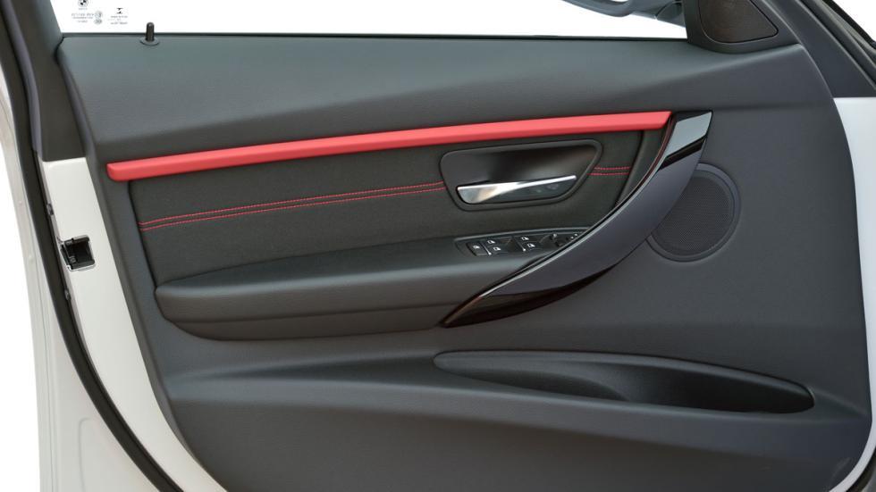 BMW Serie 3 2016 detalle 3