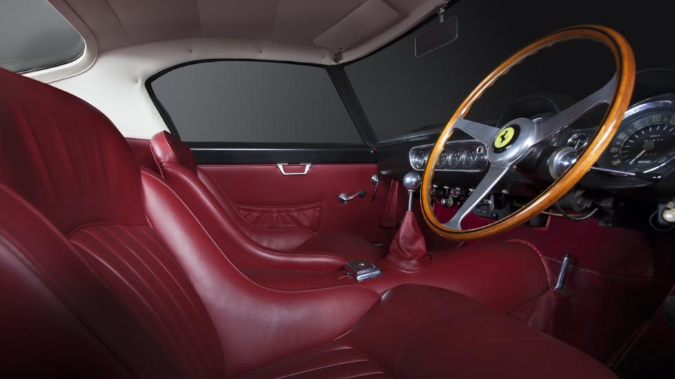 Ferrari 250 GT SWB