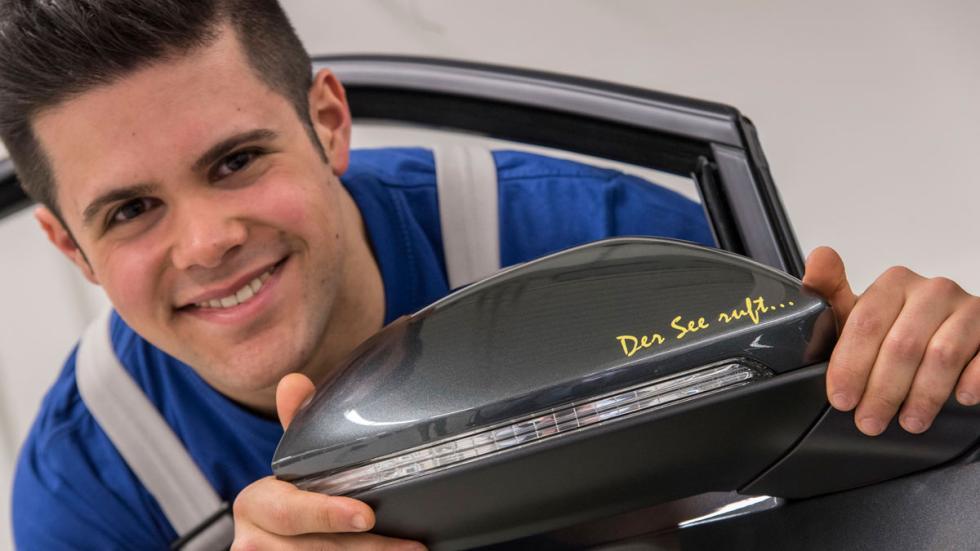 Volkswagen Golf GTI Wörthersee 2015 detalle