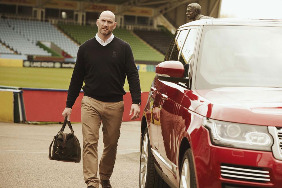 La colección Barbour para Land Rover estará disponible a partir de agosto.