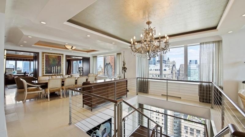 La Penthouse Collection es el piso más caro del mundo.
