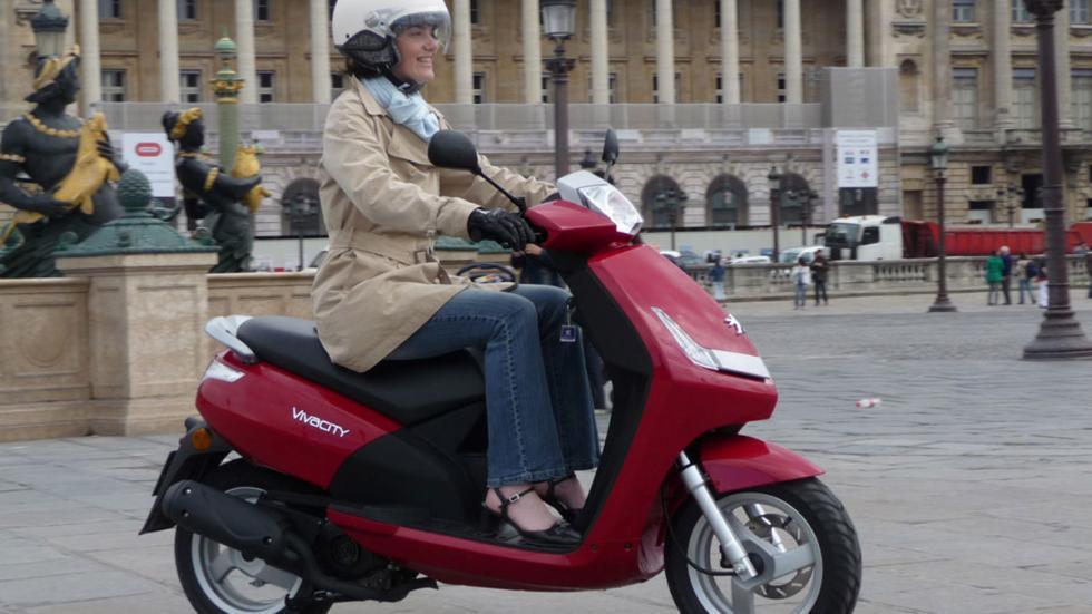 Puedes hacerte con un Peugeot Vivacity por 1.490 euros