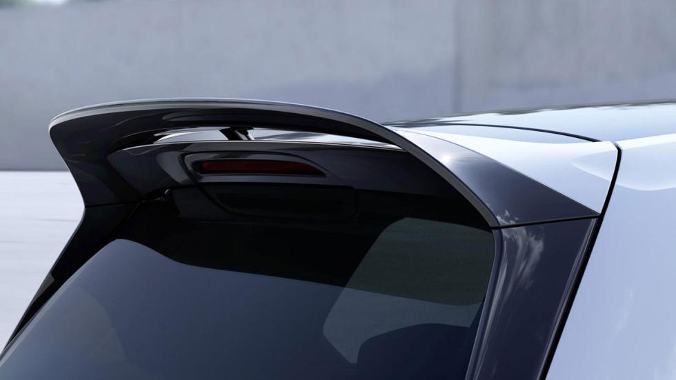Volkswagen Golf GTI Clubsport detalle