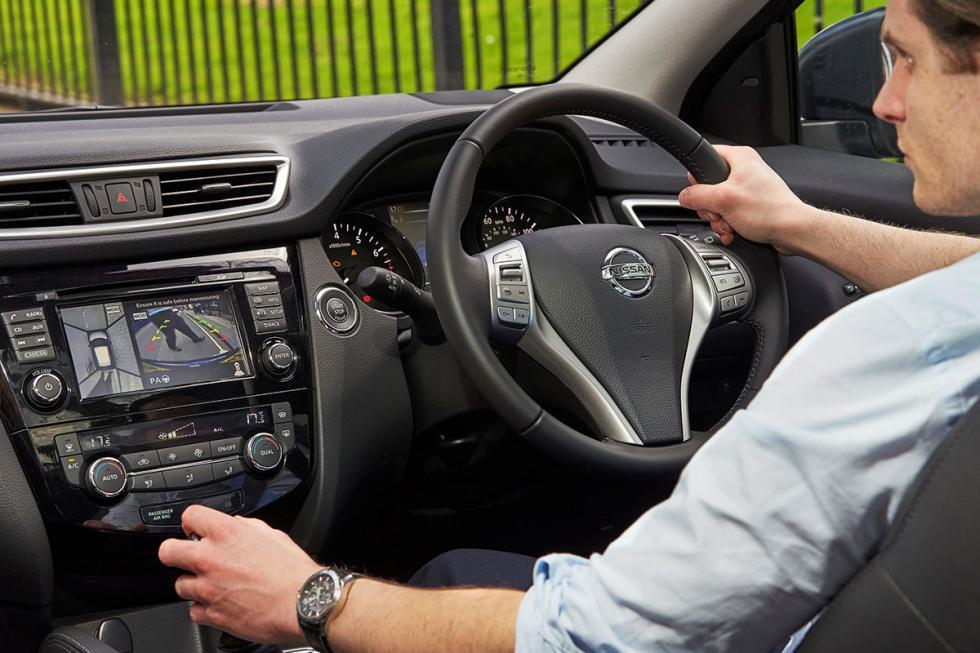 Tecnología de los coches aplicada a la oficina del futuro según Nissan