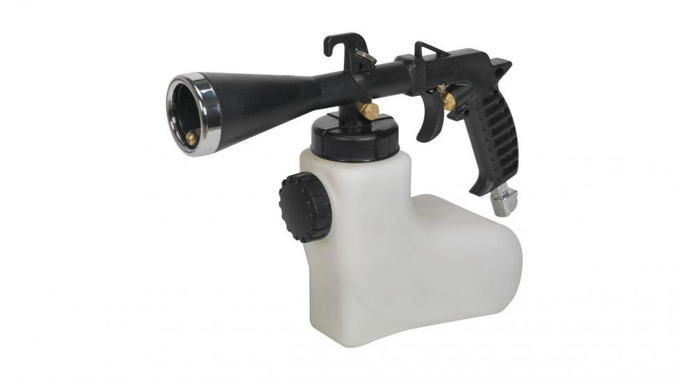 Pistola de vapor eBay