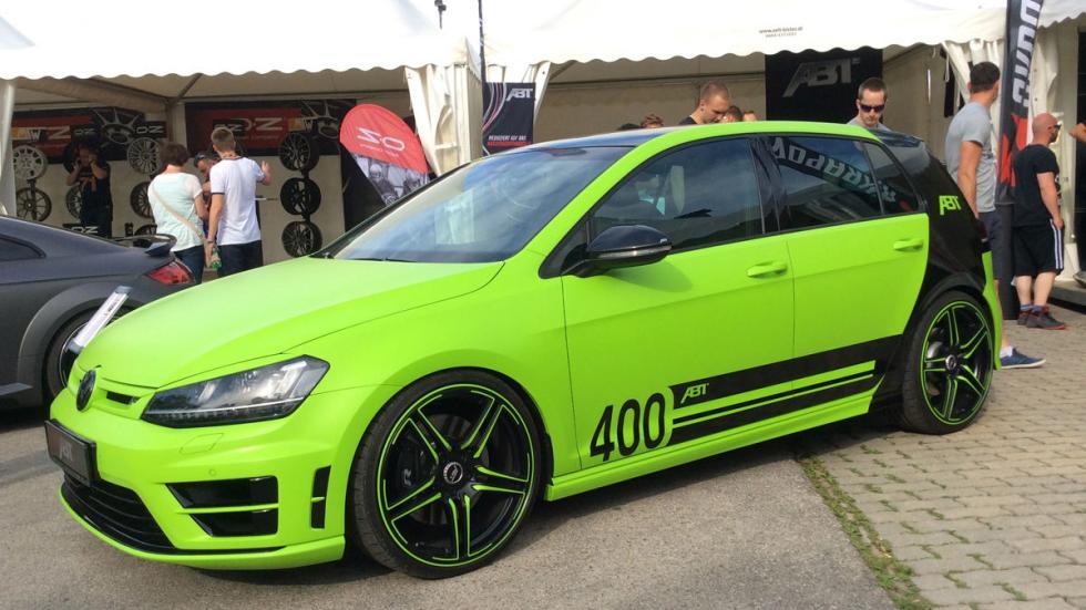 Abt Golf R