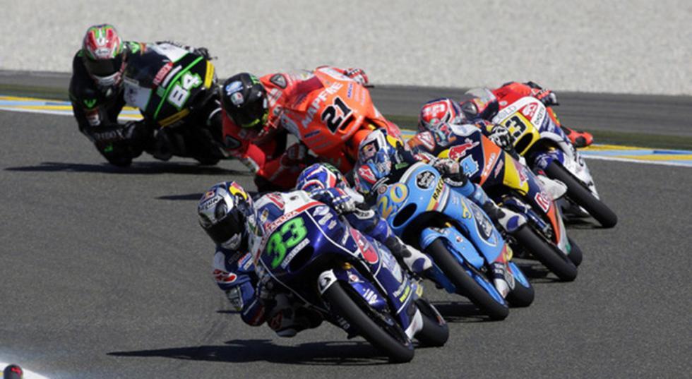 Bastianini-Le-Mans-2015