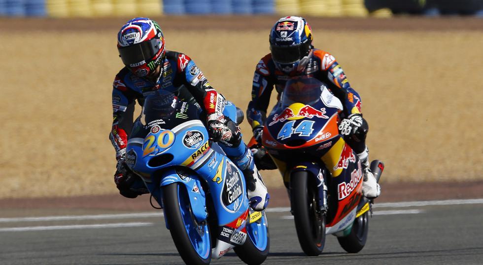 Quartararo-Le-Mans-2015
