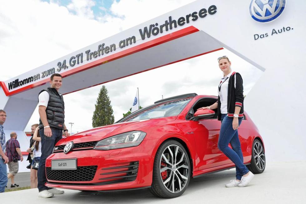 Los concept del Wörthersee 2015