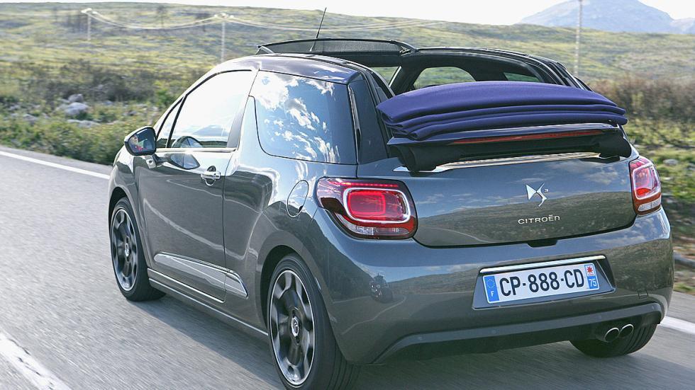 Citroën DS Cabrio