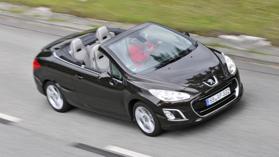Peugeot 308 CC 1.6L 155 THP. 156 CV