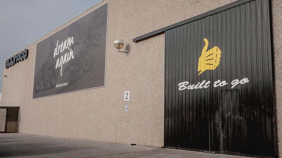 El ingenio de Bultaco recibe apoyo financiero de la UE