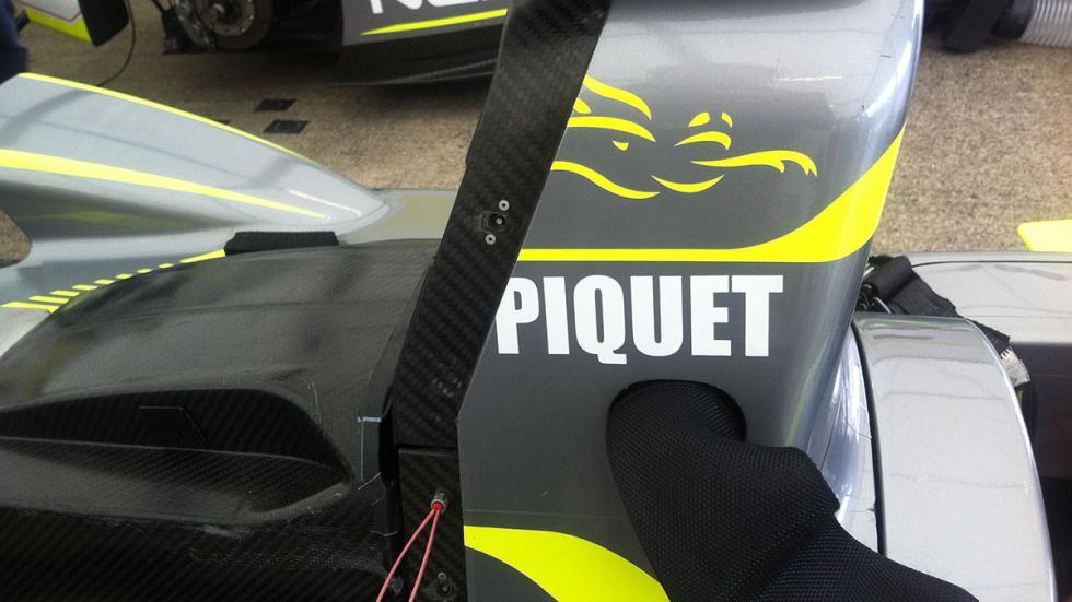 coche-Fórmula-E-Nelson-Piquet