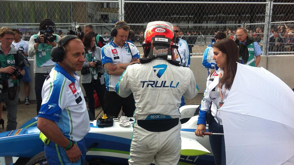 Trulli-Fórmula-E
