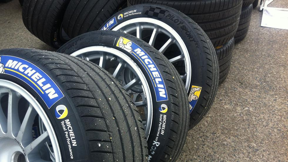 Neumáticos-Michelin-Fórmula-E