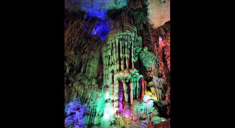 Cueva de la Flauta de Caña