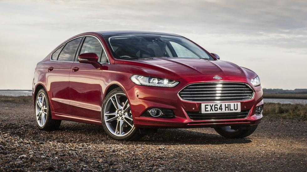 mejores-coches-fabrican-espana-Ford-Mondeo