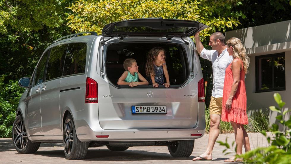 mejores-coches-fabrican-espana-Mercedes-Clase-V-zaga