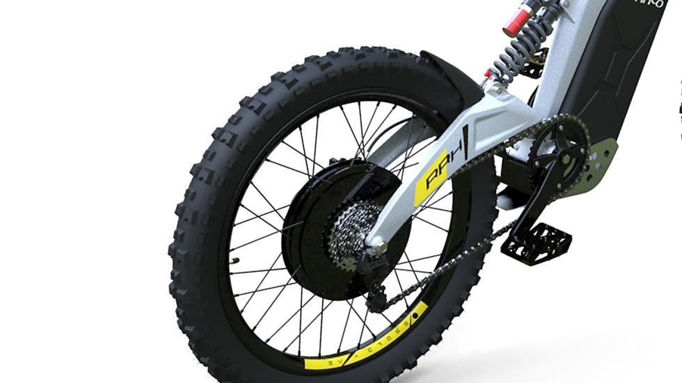 Bultaco Brinco 2