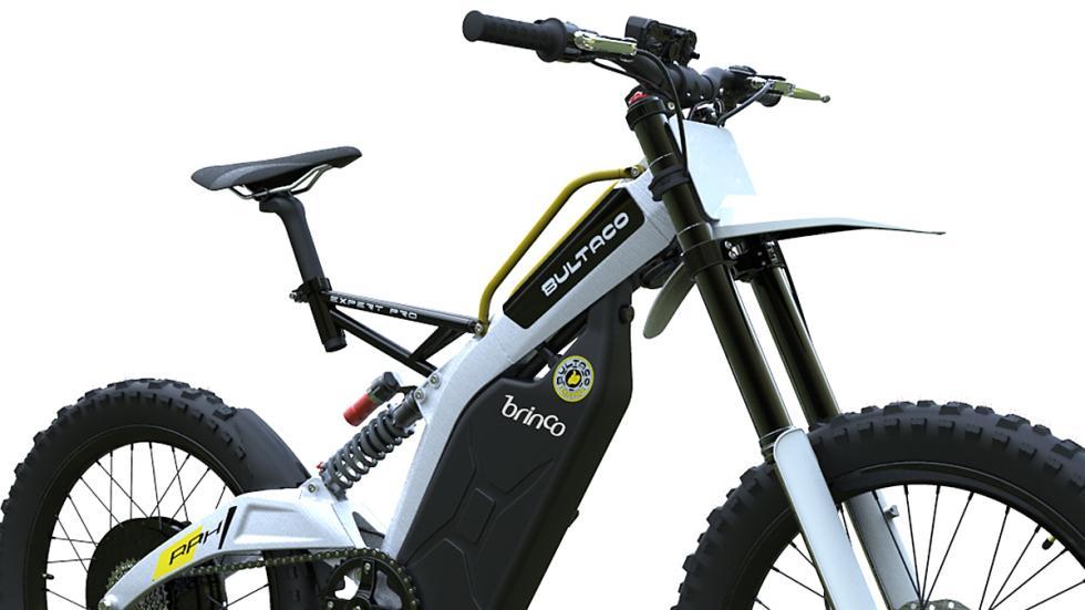 Bultaco Brinco 3