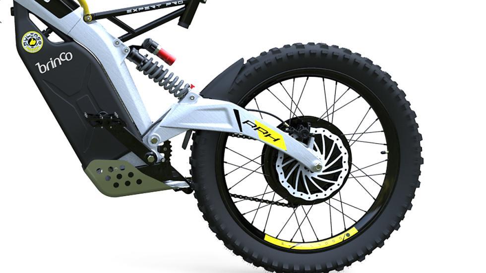 Bultaco Brinco 4