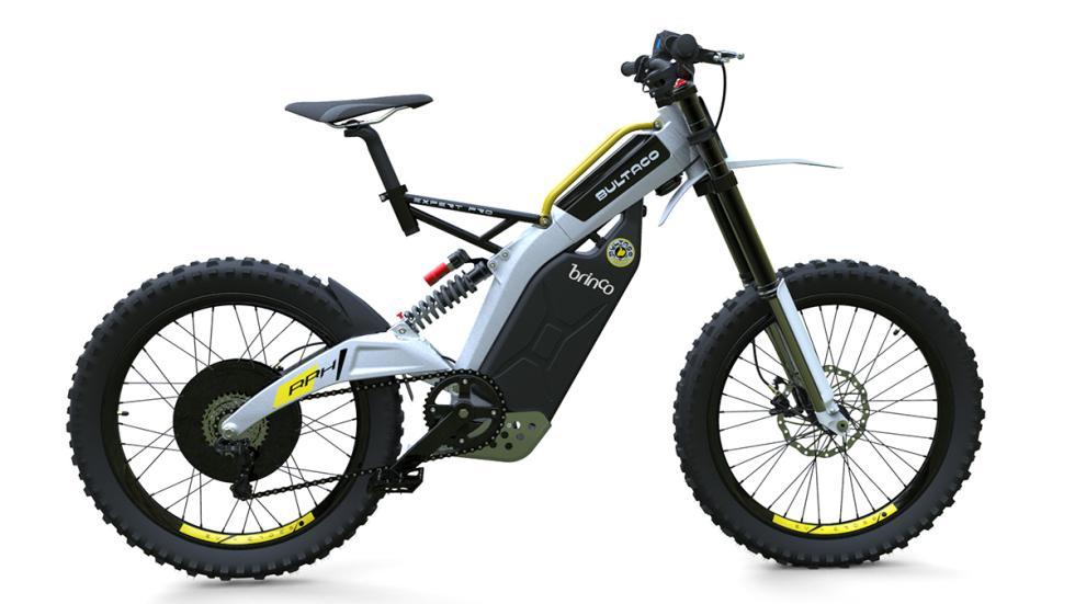 Bultaco Brinco 5