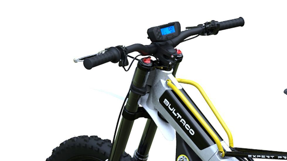 Bultaco Brinco 6